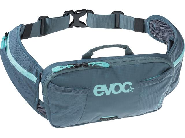 EVOC Hip Pouch - Sac - 1l bleu